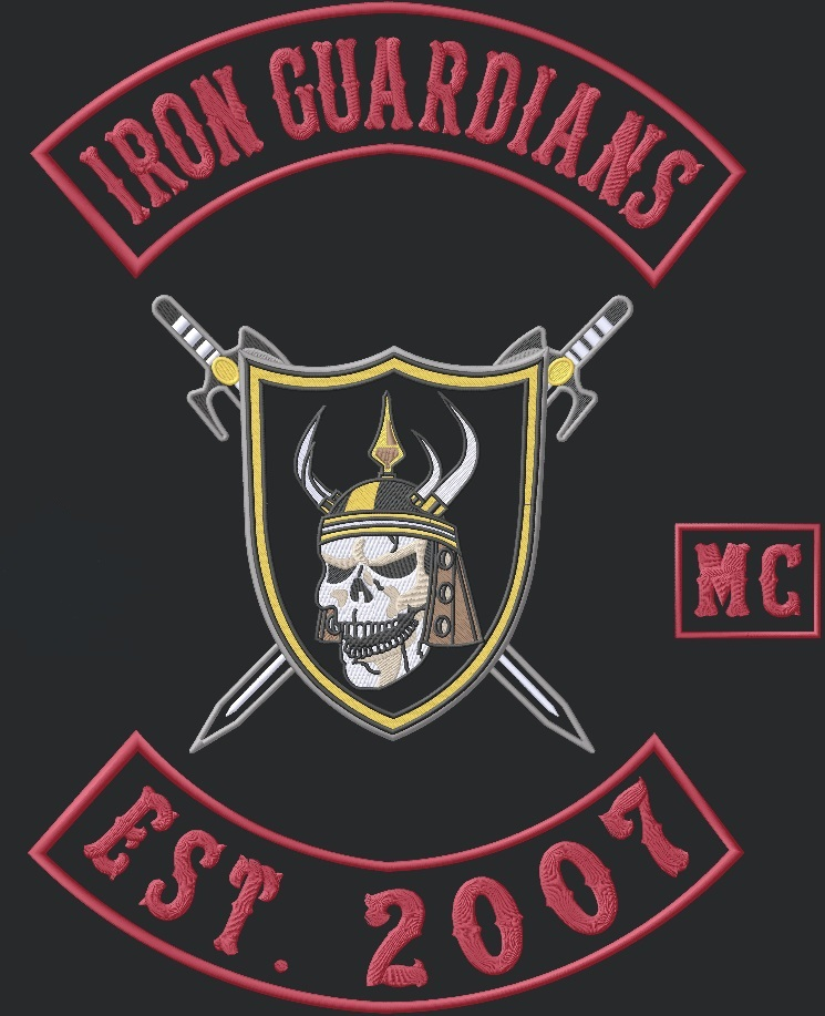 Iron Guardians